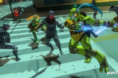 Teenage Mutant Ninja Turltles Mutants In Manhattan (3)