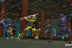 Teenage Mutant Ninja Turltles Mutants In Manhattan (4)