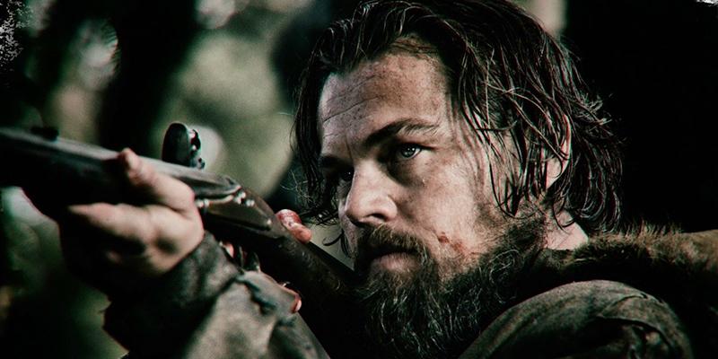 Появился первый трейлер фильма «Возвращенец» с Леонардо Ди Каприо