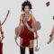 В Rust добавят женские модели персонажей