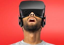 Вышел первый порно-фильм для виртуальной реальности