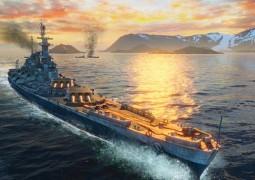 Началось открытое бета-тестирование World of Warships