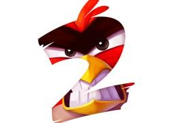 Angry Birds 2 выйдет в конце месяца