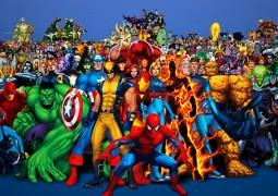 Marvel пообещала несколько игр в следующем году