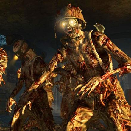 Зомби-режим Call of Duty: Black Ops 3 покажут на этой неделе
