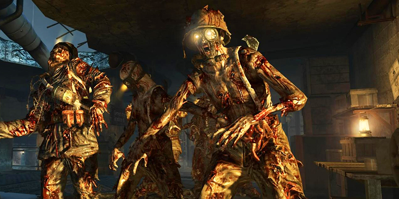 Black Ops Zombies 3