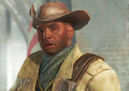Престон из Fallout 4 стал доступен в Fallout Shelter
