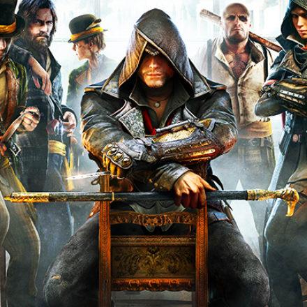 Опубликовано часовое видео Assassin's Creed Syndicate