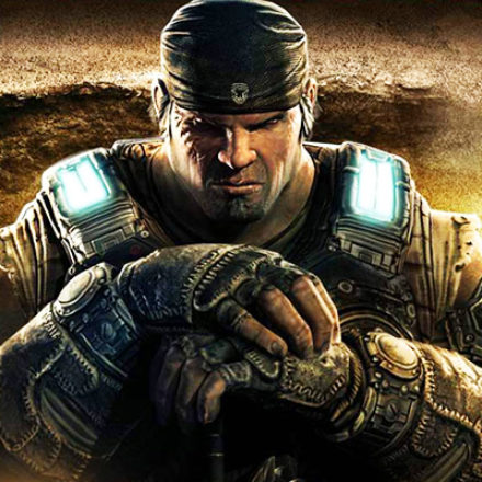 Gears of War: Ultimate Edition будет весить 44 ГБ