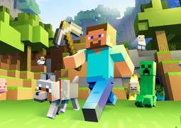 Mojang представила Minecraft: Windows 10 Edition