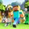 Mojang представила Minecraft: Windows 10 Edition