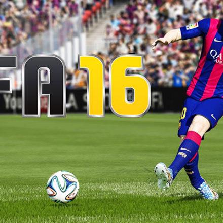 Состоялся релиз мобильной версии FIFA 16