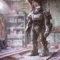 Диск с Fallout 4 будет содержать в себе почти всю игру