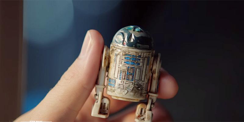 Опубликован рекламный ролик Star Wars: Battlefront