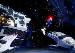 Геймплейный ролик Adr1ft продемонстрировал одиночество в космосе
