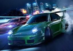 Представлен весь список автомобилей новой Need For Speed