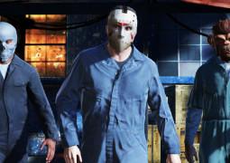 В GTA Online ожидается Хэллоуин