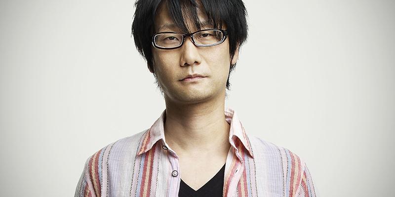 Хидео Кодзима окончательно ушел из Konami