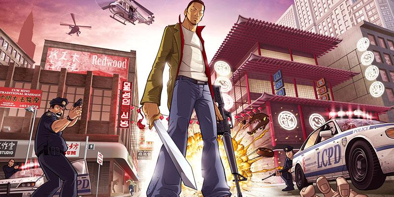 Коды GTA: Chinatown Wars (iOS, Android, PSP, Nintendo DS)
