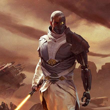 Star Wars: The Old Republic – Knights of the Fallen Empire стала доступна для некоторых игроков