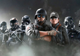 Опубликован геймплей режима «Охоты на террористов» в Rainbow Six: Siege