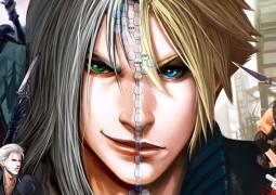 Square Enix пожелала больше ремейков старых игр