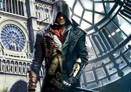 Assassin's Creed Unity и Assassin's Creed Syndicate сравнили на видео
