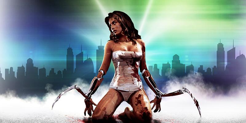 Превью Cyberpunk 2077 – люди и технологии едины