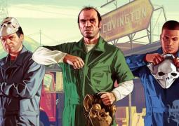 Секреты и пасхалки GTA 5