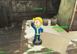 Появились скриншоты окончательной версии Fallout 4