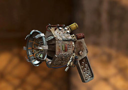 Гайд Fallout 4 – как получить «Гамма-Пушку» (Gamma Gun)
