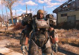 Гайд Fallout 4 – как вступить в Братство Стали