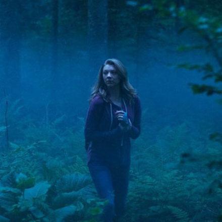 Опубликован новый трейлер хоррора «Лес призраков» (The Forest)