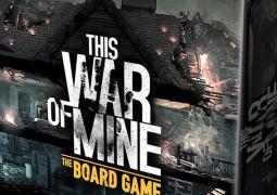 Выйдет настольная версия игры This War of Mine