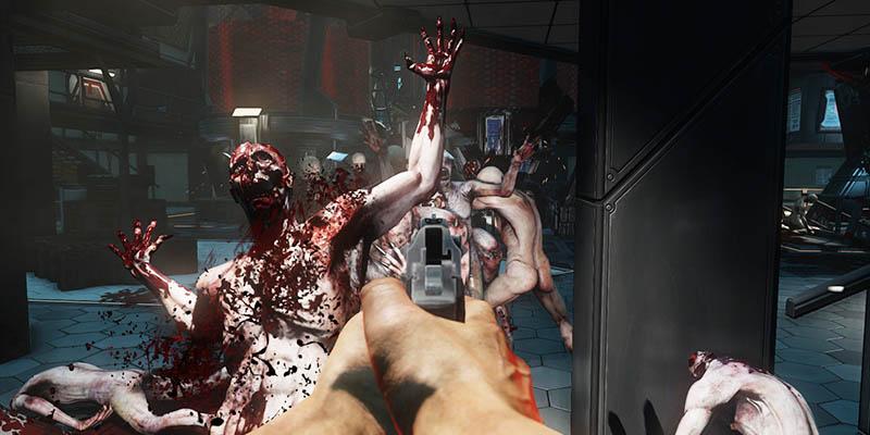 Геймеры против микротранзакций в Killing Floor 2