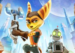 Появился геймплейный ролик ремейка Ratchet & Clank