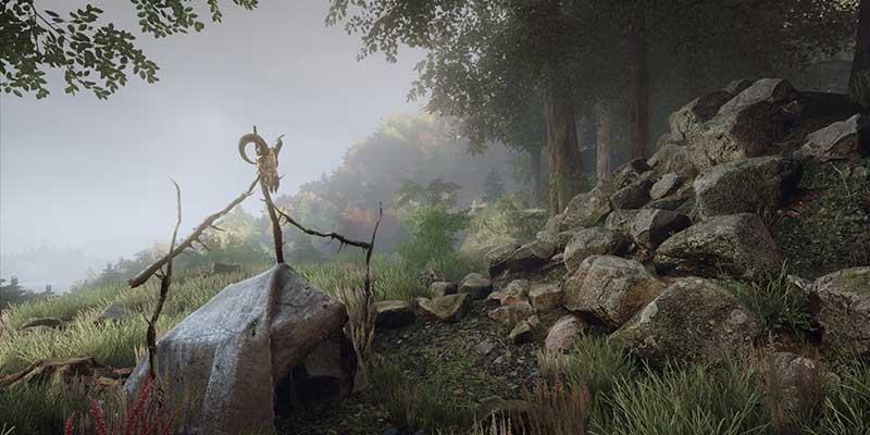 Разработчики The Vanishing of Ethan Carter заняты новым проектом