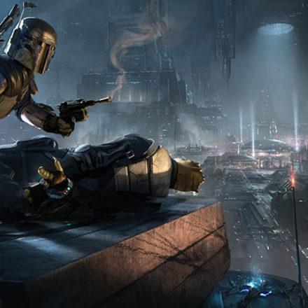 Разработчики новой игры по «Звездным войнам» вдохновляются Uncharted