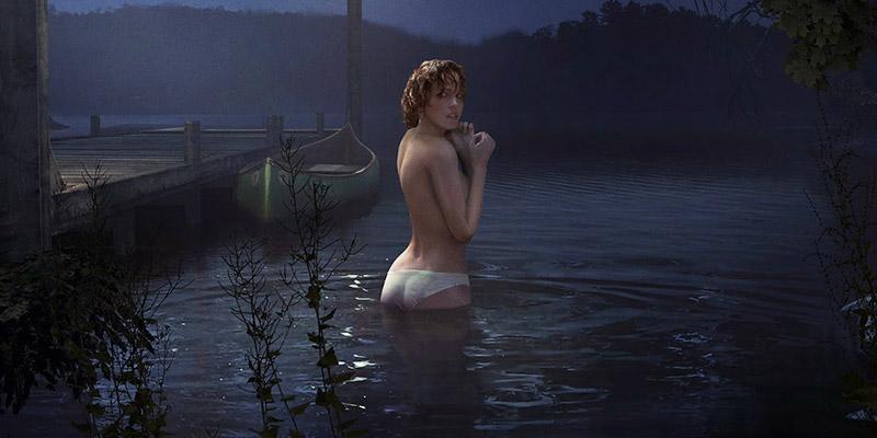 Создатели Friday the 13th: The Game показали любимое место Джейсона
