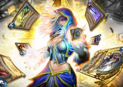 BlizzCon 2015: Для Hearthstone приготовили масштабное обновление