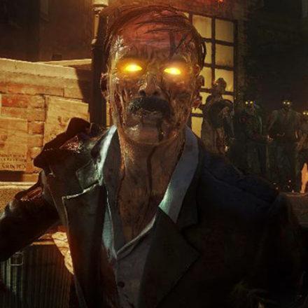 В Call of Duty: Black Ops 3 добавят режим кошмаров