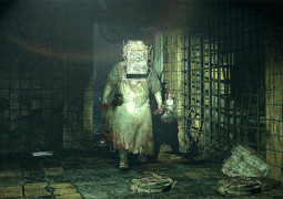 Коды The Evil Within