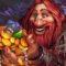 В Hearthstone зарегистрировано более 40 000 000 игроков