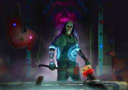Until Dawn: Rush of Blood будет отдельной игрой для виртуальной реальности