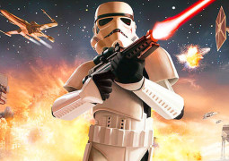 Для Star Wars: Battlefront вышло мобильное приложение