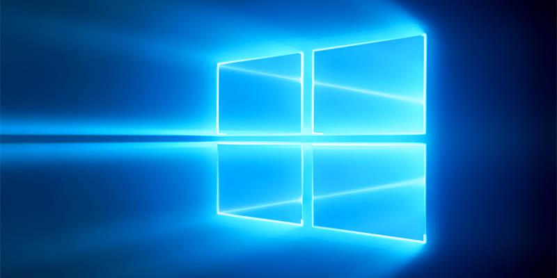 Windows 10 получит крупное обновление