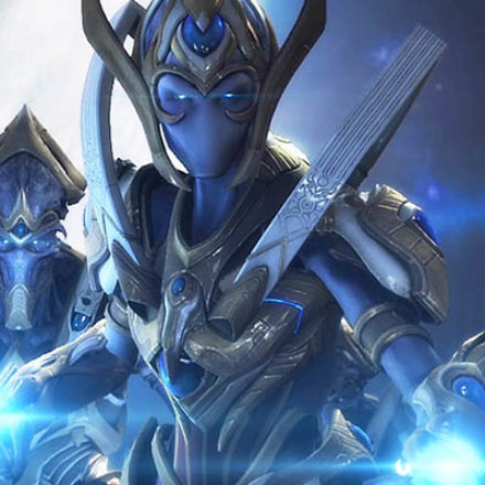 Оценки StarCraft 2: Legacy of the Void – финал в трилогии