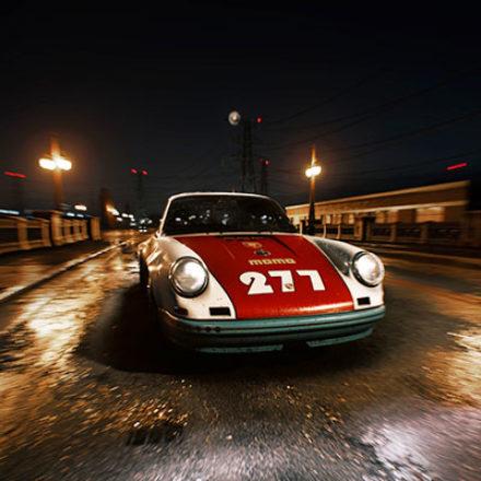 Для Need for Speed выйдет масштабное обновление