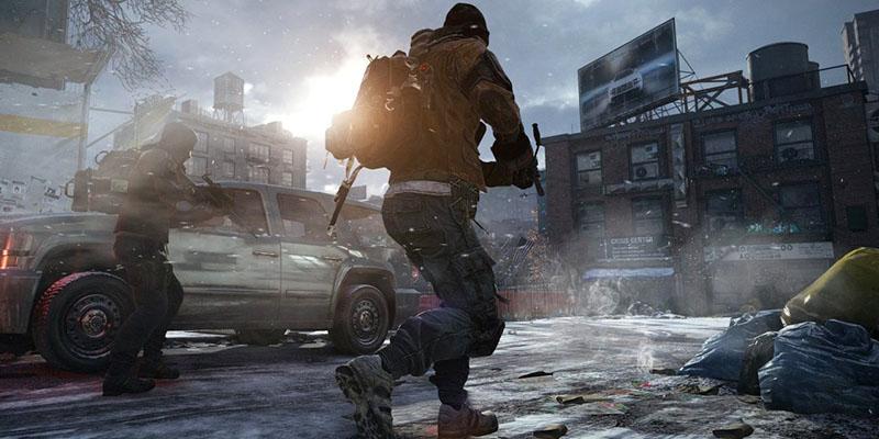 Ubisoft ответила на часто задаваемые вопросы касательно Tom Clancy's The Division