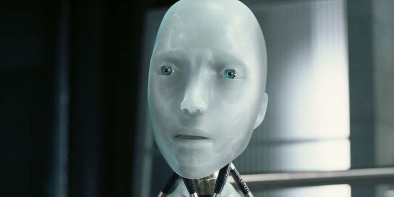 В Call of Duty: Black Ops 3 нашли отсылку к «Я, робот»